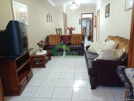Apartamento para temporada 2 dormitórios Centro em Capão da Canoa | Ref.: 1005