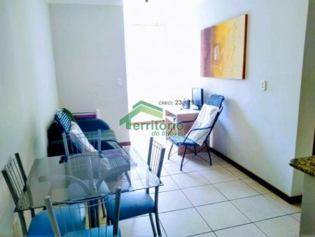 Apartamento para temporada 1 dormitório em Capão da Canoa | Ref.: 1019