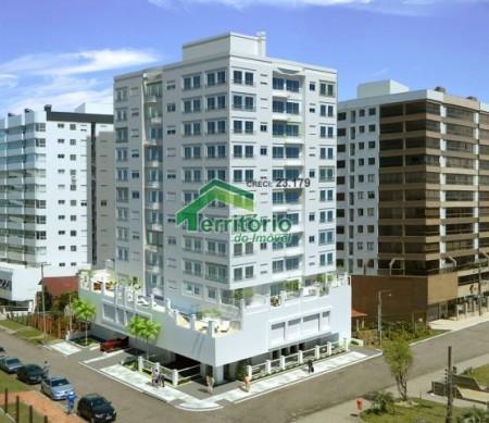 Apartamento para venda 2 dormitórios Centro em Capão da Canoa | Ref.: 1049