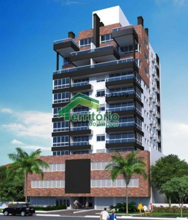 Apartamento para venda 4 dormitórios Centro em Capão da Canoa | Ref.: 1059