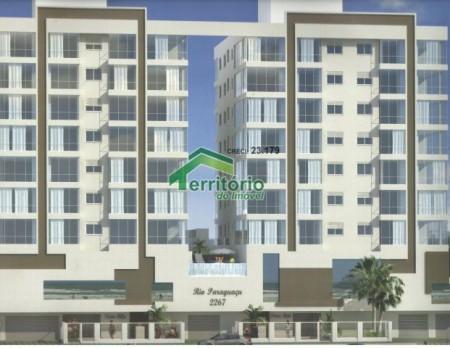 Apartamento para venda  1dormitório Centro em Capão da Canoa | Ref.: 1074