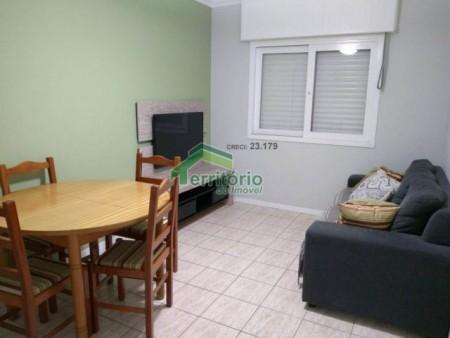 Apartamento para temporada 1 dormitório Centro em Capão da Canoa | Ref.: 1127