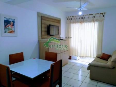 Apartamento para temporada 1 dormitório Centro em Capão da Canoa | Ref.: 1132