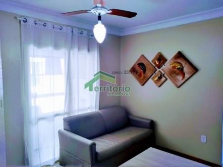 Apartamento para temporada 1 dormitório Centro em Capão da Canoa | Ref.: 1139