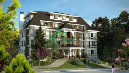 Apartamento para venda 4 dormitórios em Gramado | Ref.: 1147