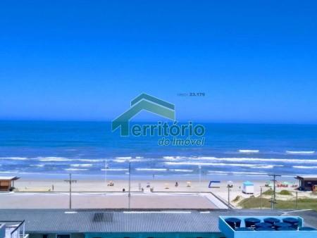 Apartamento para temporada 3 dormitórios Centro em Capão da Canoa | Ref.: 1150