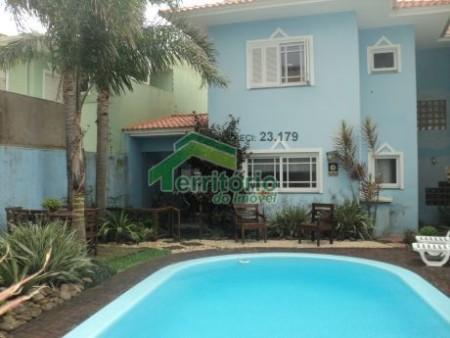 Casa para temporada 3 dormitórios em Capão da Canoa | Ref.: 1167