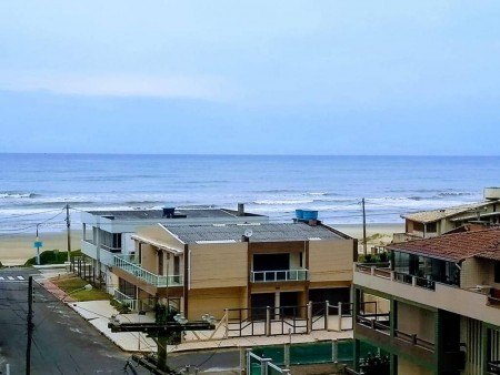 Apartamento para temporada  2 dormitórios Zona Nova em Capão da Canoa | Ref.: 1176