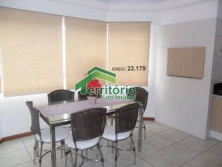 Apartamento para temporada 3 dormitórios Zona Nova em Capão da Canoa | Ref.: 1184