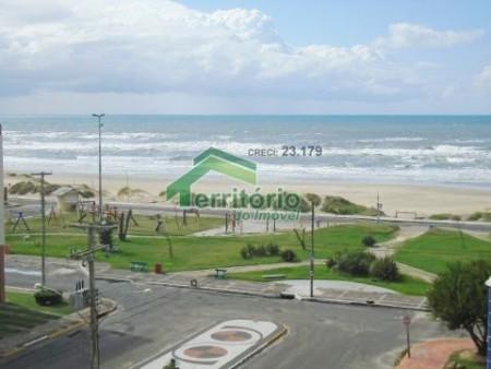 Apartamento para temporada  1 dormitório em Capão da Canoa   Ref.: 1197