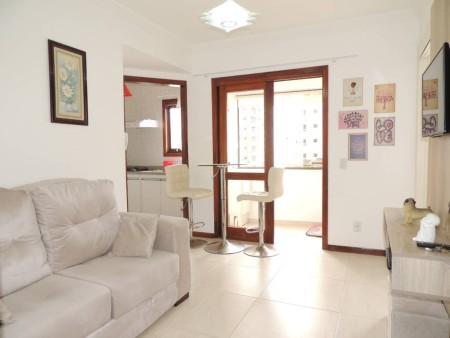 Apartamento para temporada 1 dormitório Zona Nova em Capão da Canoa | Ref.: 1233