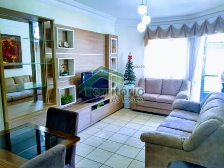 Apartamento para temporada 3 dormitórios Centro em Capão da Canoa | Ref.: 1242
