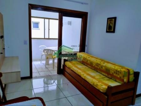 Apartamento para temporada 1 dormitório Centro em Capão da Canoa | Ref.: 1250