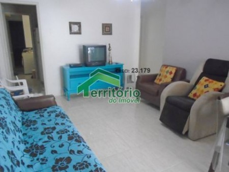 Apartamento para temporada 3 dormitórios Centro em Capão da Canoa | Ref.: 1264