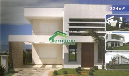 Casa em Condomínio para venda 4 dormitórios em Capão da Canoa | Ref.: 1291