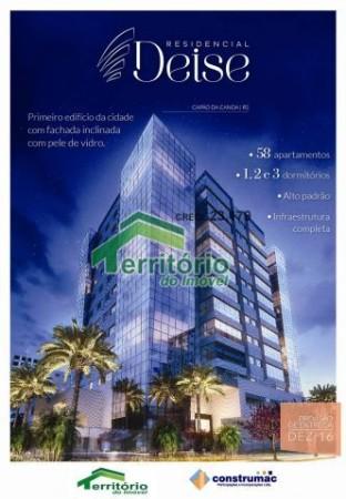 Apartamento para venda 3 dormitórios Centro em Capão da Canoa | Ref.: 1317