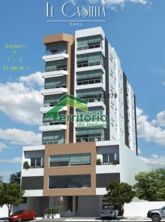 Apartamento para venda 1 dormitório Centro em Capão da Canoa | Ref.: 1341