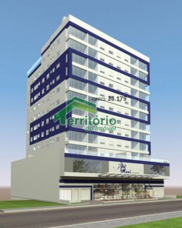 Apartamento para venda  2 dormitórios Navegantes em Capão da Canoa | Ref.: 1348