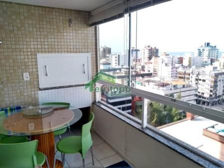 Apartamento para temporada 1 dormitório Centro em Capão da Canoa | Ref.: 1360