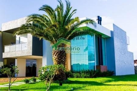 Casa em Condomínio para venda  5 dormitórios em Atlântida | Ref.: 1367