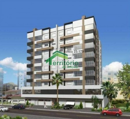 Apartamento para venda 1 dormitório Zona Nova em Capão da Canoa | Ref.: 1400