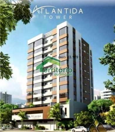 Apartamento para venda 3 dormitórios Navegantes em Capão da Canoa | Ref.: 1411