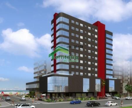 Apartamento para venda 2 dormitórios Navegantes em Capão da Canoa | Ref.: 1416