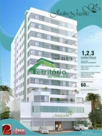 Apartamento para venda 3 dormitórios Centro em Capão da Canoa | Ref.: 1432