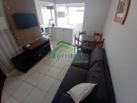 Apartamento para temporada  1 dormitório em Capão da Canoa   Ref.: 1443