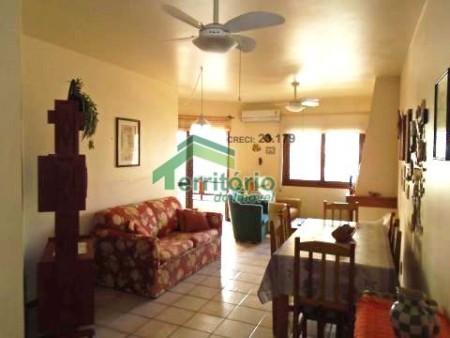 Apartamento para temporada 2 dormitórios Centro em Capão da Canoa | Ref.: 1461