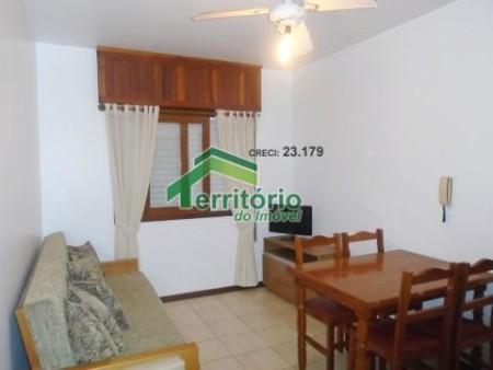 Apartamento para temporada 1 dormitório Centro em Capão da Canoa | Ref.: 1474