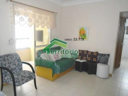 Apartamento para temporada 1 dormitório Centro em Capão da Canoa | Ref.: 1488