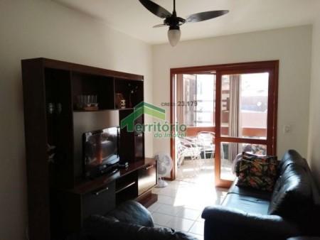 Apartamento para temporada 3 dormitórios Centro em Capão da Canoa | Ref.: 1502