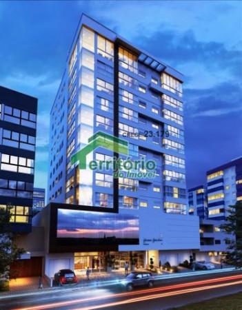 Apartamento para venda 4 dormitórios Centro em Capão da Canoa | Ref.: 1543