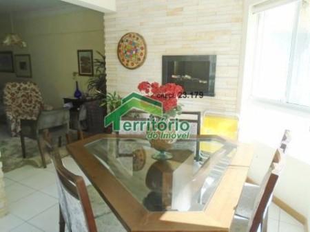 Apartamento para temporada 3 dormitórios Centro em Capão da Canoa | Ref.: 1609
