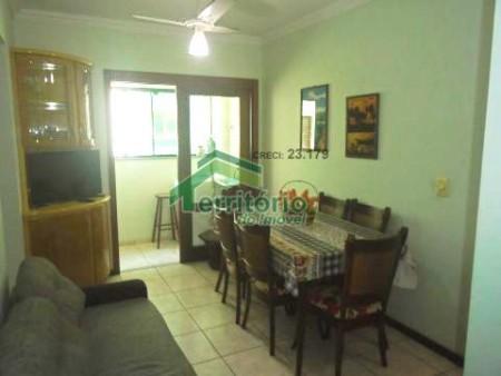 Apartamento para temporada 2 dormitórios Centro em Capão da Canoa | Ref.: 1638