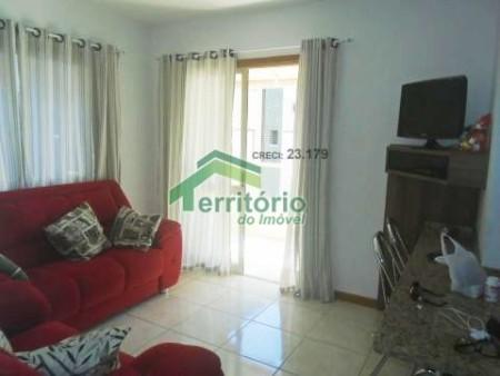 Apartamento para temporada 2 dormitórios Centro em Capão da Canoa | Ref.: 1707