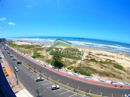 Apartamento para temporada 4 dormitórios Centro em Capão da Canoa | Ref.: 1721