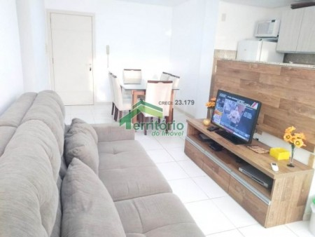 Apartamento para temporada 2 dormitórios Centro em Capão da Canoa | Ref.: 1734