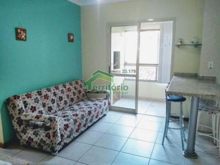 Apartamento para temporada 1 dormitório Centro em Capão da Canoa | Ref.: 1739