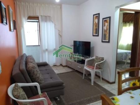 Apartamento para temporada 1 dormitório Centro em Capão da Canoa | Ref.: 1744