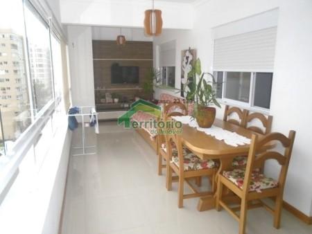Apartamento para temporada 2 dormitórios Centro em Capão da Canoa | Ref.: 1752