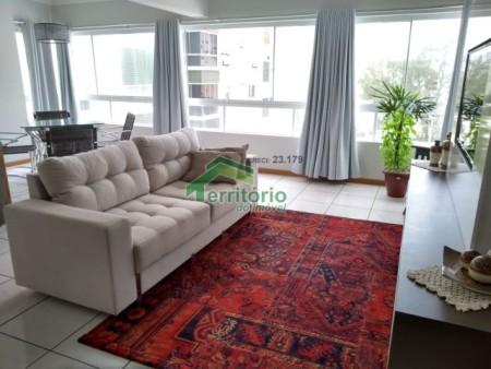 Apartamento para temporada 2 dormitórios Centro em Capão da Canoa | Ref.: 1759