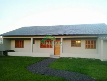Casa para venda 2 dormitórios Zona Nova em Capão da Canoa | Ref.: 1787