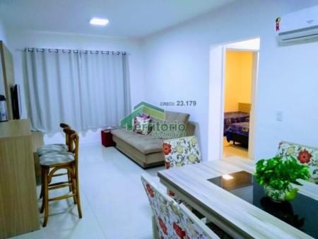 Apartamento para temporada 2 dormitórios Centro em Capão da Canoa | Ref.: 1880