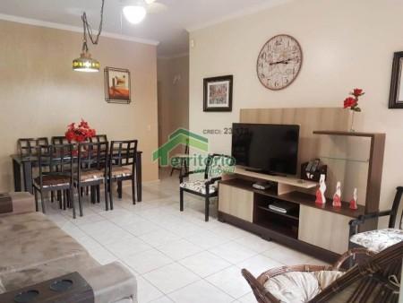 Apartamento para temporada 3 dormitórios Centro em Capão da Canoa   Ref.: 1883