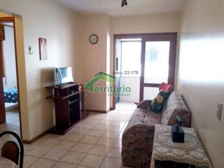 Apartamento para temporada 1 dormitório Centro em Capão da Canoa | Ref.: 1894