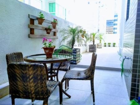 Apartamento para temporada 3 dormitórios Zona Nova em Capão da Canoa | Ref.: 1895