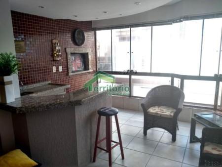 Apartamento para temporada 3 dormitórios Centro em Capão da Canoa | Ref.: 1897