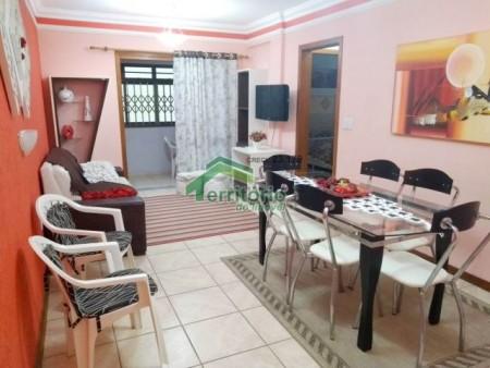 Apartamento para temporada 2 dormitórios Centro em Capão da Canoa | Ref.: 1915